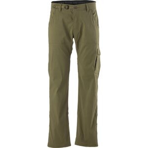 Stretch Zion Pant - Men's Cargo Green, 38x30 - Like New
