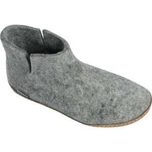 Boot Slipper Grey, 40.0 - Excellent