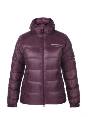 Berghaus Women's Popena Hydrodown Jacket (Sales Sample)