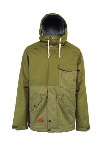 L1 Outerwear Legacy Brush