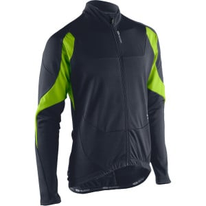 Photograph of  RS Zero Jersey - Long-Sleeve - Men's Gunmetal, L - view 1