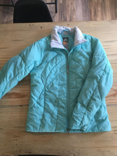 Nike Women's Down Jacket Medium