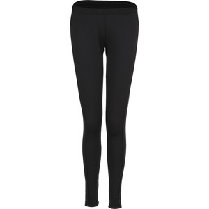 Stretch Fleece Pant - Women's Black, M - Excellent