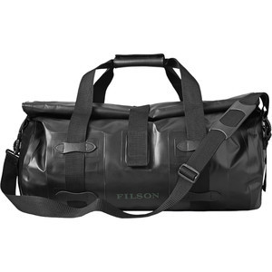 Large Dry Duffel Black, One Size - Like New