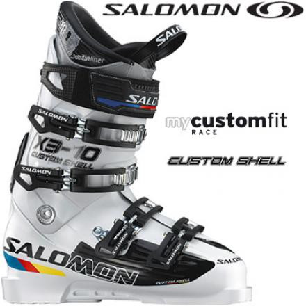 Salomon X3 10 CS ski boots