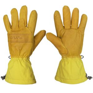Upslope Glove Natural/Sunset, XL - Excellent