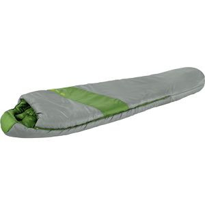 Cypress Sleeping Bag: 15 Degree Synthetic - Junior One Color, REGULAR/