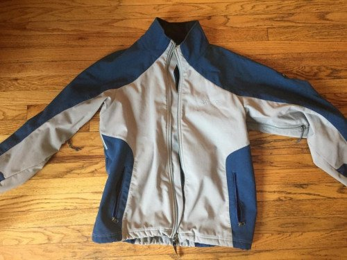 Marmot Windstopper Sharp Point Jacket (Men's Large)