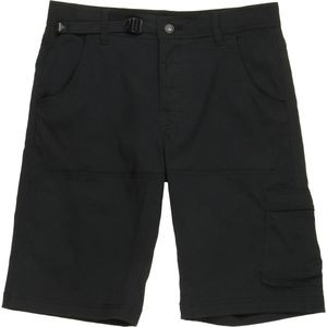 Stretch Zion Short - Men's Black, XXL - Excellent