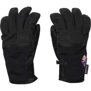 Hiked Glove Caviar, XL - Excellent