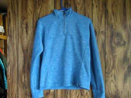 Patagonia Synchilla 1/4 Zip Pullover