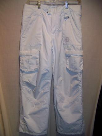 Sims Snowboard Ski Pants, Youth XLarge