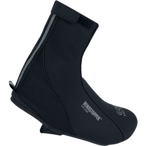 Road SO Thermo OverShoes Black, 9.0-10.5 - Excellent
