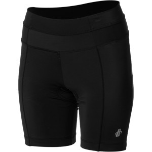 Performer Shorts - Women's Black, L - Excellent