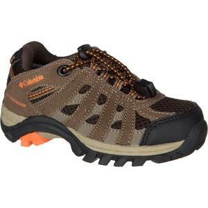 Redmond Explore Waterproof Shoe - Boys' Mud, 4.0 - Excellent