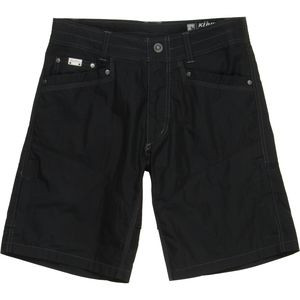 Kontra Air Short - Men's Raven, 30 - Good