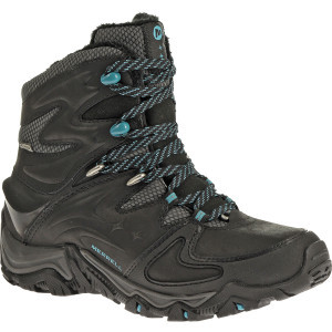 Polarand 8 Waterproof Boot - Women's Black, 6.5 -