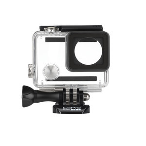 Standard Housing for HERO4, HERO3+ or HERO3 One Co