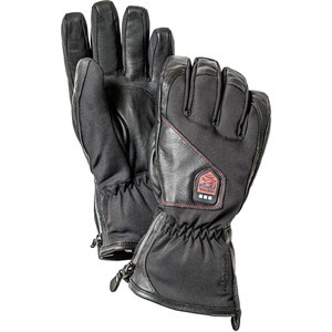 Power Heater Glove Black, 9 - Good