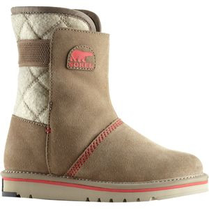 Newbie Boot - Girls' Oxford Tan, 2.0 - Excellent
