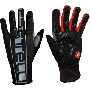CW. 5.1 Gloves Black/Anthracite, M - Excellent