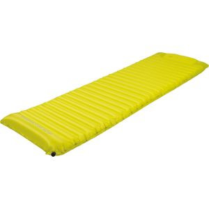 Elevation 4s Sleeping Pad Green, Long - Excellent