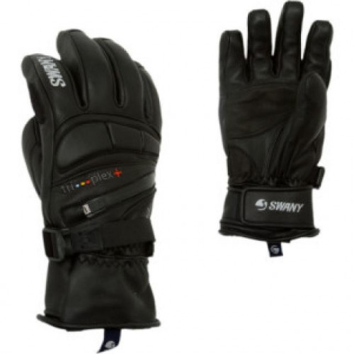 Swany X-Clusive Glove - Black, M - Excellent