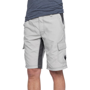 Doppler Cargo Short - Men's Greystone, 33 - Excellent