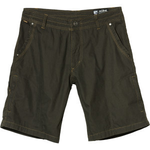 Rambler 10in Short - Men's Espresso, 32 - Excellent