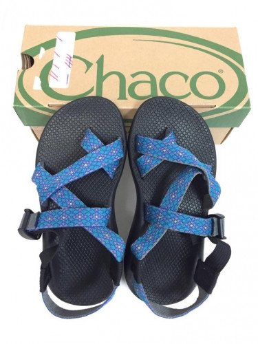 Chaco Z/2 Yampa Performance Sandals - Women's Wide Width