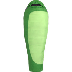 Trestles 30 Sleeping Bag: 30 Degree Synthetic - Women's Abst