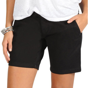 Frochickie 7in Short - Women's Black, 9 - Excellent