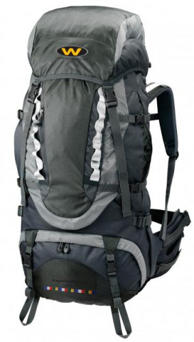 Wilderness Technology Sagarmatha 16, 75+10 Backpack
