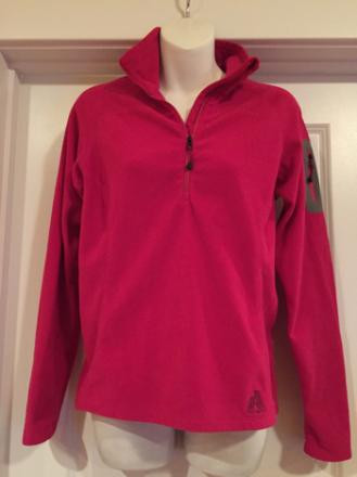 Women's Eddie Bauer First Ascent Fleece Small