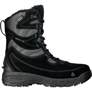 Pow Pow UltraDry Winter Boot - Women's Jet Black/M