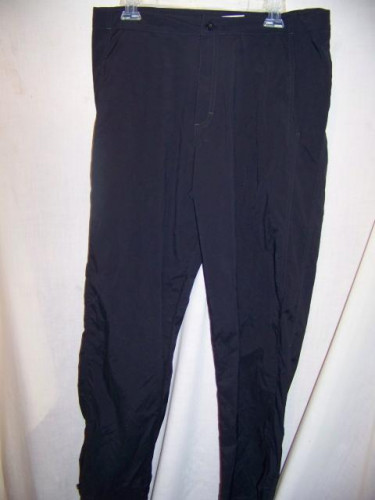 Royal Robbins Nylon Travel Pants Slacks, Womens 14