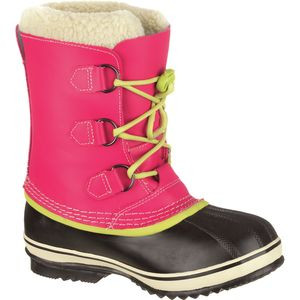 Yoot Pac TP Boot - Girls' Bright Rose, 7.0 - Excellent