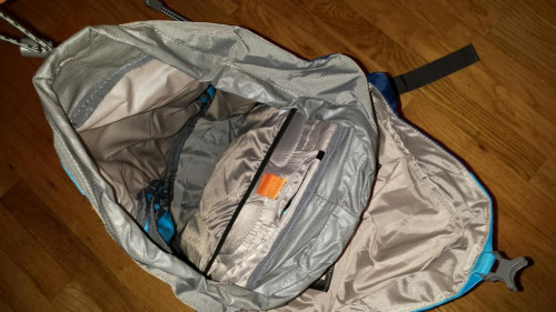 Deuter 28 L ACT Trail daypack