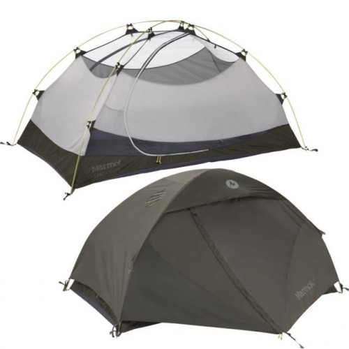Marmot Earlylight 2P Tent with Footprint