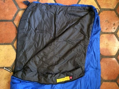 The North Face Chockstone 40 Sleeping Bag