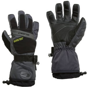 Stratos Gore-Tex Glove Charcoal, XL - Like New
