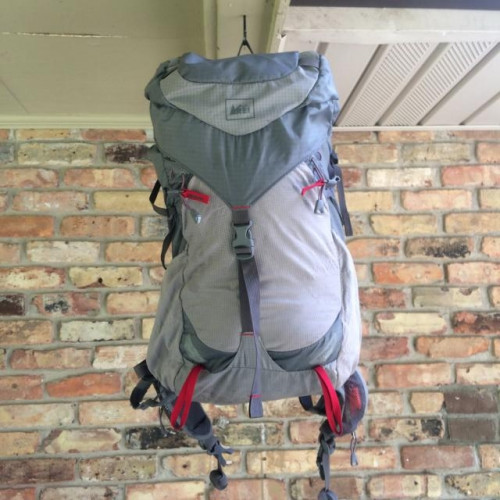 REI Stoke 29 – ultralight backpack