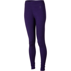 Mid 250 Bottom - Women's Imperial Purple Heather,