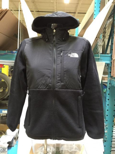 The North Face Denali Recycled Polartec 300 Fleece Hoodie - Women's