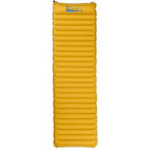 Astro Insulated Lite Sleeping Pad Elite Yellow, 25L - Excellent