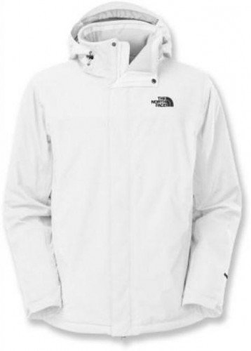 North Face Inlux Jacket Mens Size Medium
