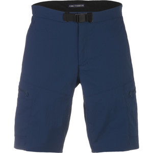 Palisade Short - Men's Poseidon, 32 - Excellent