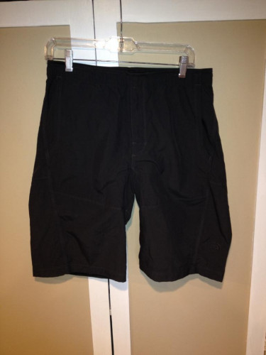 The North Face Active Shorts Sz Small EUC