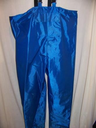 Field & Stream Fishing Boating Rain Pants/Bibs XXL