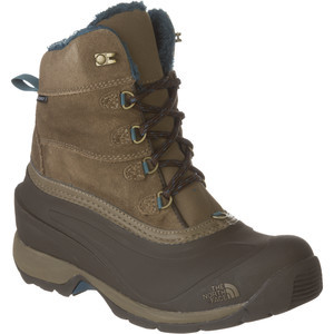 Chilkat III Boot - Women's Cub Brown/Mediterranea